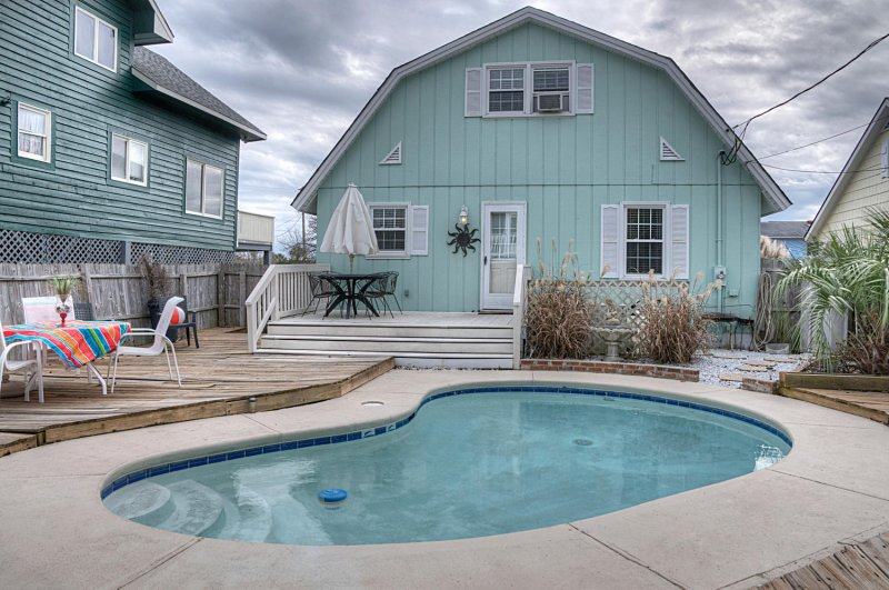 Myrtle Beach Beach Houses For Rent Part - 30: Beach-house